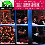Smokey Robinson & The Miracles 20th Century Masters: The Christmas Collection