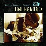 Jimi Hendrix Martin Scorsese Presents The Blues: Jimi Hendrix
