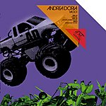 Andrea Doria YaoO! (4-Track Maxi-Single)