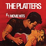 The Platters #1 Movie Hits (3-Track Maxi-Single)