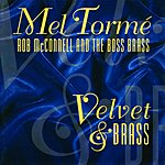Mel Tormé Velvet & Brass