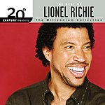 Lionel Richie 20th Century Masters - The Millennium Collection: The Best Of Lionel Richie