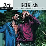 K-Ci & JoJo 20th Century Masters - The Millennium Collection: The Best Of K-Ci & JoJo