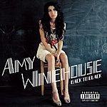 Amy Winehouse Back To Black (Parental Advisory)