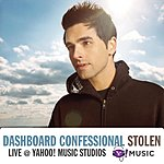 Dashboard Confessional Stolen (Live @ Yahoo! Music Studios)
