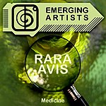 RaRa Avis Medicine Remixes (5-Track Remix Maxi-Single)