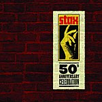 Cover Art: Stax 50th Anniversary Celebration