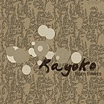 Tiger Stripes Kayoko (5-Track Maxi-Single)
