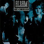 The Alarm Eye Of The Hurricane (1987-1988) (Remastered)