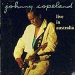 Johnny Copeland Live In Australia