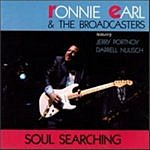 Ronnie Earl & The Broadcasters Soul Searching