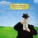 Kenny Werner Lawn Chair Society