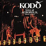 Kodo Live At The Acropolis