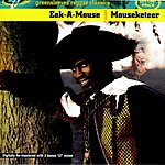Eek-A-Mouse Mousketeer (Remastered) (Bonus Tracks)