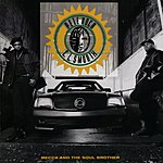 Pete Rock & C.L. Smooth Mecca And The Soul Brother
