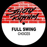 Full Swing Choices (4-Track Maxi-Single)