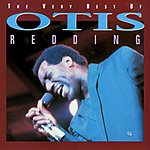 Cover Art: The Very Best Of Otis Redding
