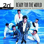 Ready For The World 20th Century Masters - The Millennium Collection: Best Of Ready For The World