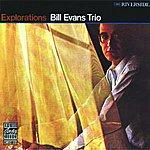 Bill Evans Trio Explorations (Remastered)