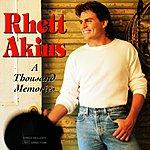 Rhett Akins A Thousand Memories