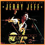 Jerry Jeff Walker A Man Must Carry On, Vol.2 (Live)
