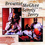 Sonny Terry A Long Way From Home