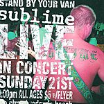 Sublime Stand By Your Van (Live) (Edited)