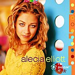 Alecia Elliott I'm Diggin' It