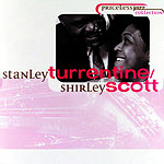 Stanley Turrentine Priceless Jazz Collection, Vol.29