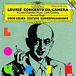 Gidon Kremer A Little Chamber Music