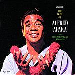 Alfred Apaka The Best Of Alfred Apaka, Vol.1