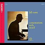 Bill Evans Conversations With Myself (Classics International Version)