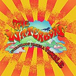 The Waterboys Everybody Takes A Tumble/Red Army Blues