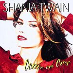 Shania Twain Come On Over (US Version)