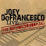 Joey DeFrancesco Live: The 'Authorized Bootleg'