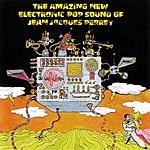 Jean Jacques Perrey The Amazing New Electronic Pop Sound Of Jean Jacques Perrey