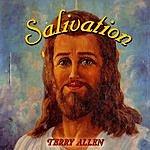 Terry Allen Salivation