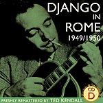 Django Reinhardt Django In Rome: 1949/1950