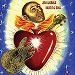 Jah Wobble Heart & Soul