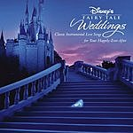 Jack Jezzro Disney's Fairy Tale Weddings