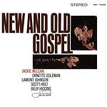 Jackie McLean New And Old Gospel
