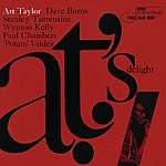 Art Taylor A.T.'s Delight (Remastered)