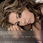 Sandra In The Heat Of The Night (4-Track Remix Single)