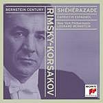 Nicolai Rimsky-Korsakov Scheherazade, Op.35/Capriccio Espagñol, Op.34