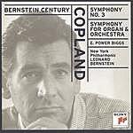 Aaron Copland Symphony No.3/Symphony For Organ & Orchestra