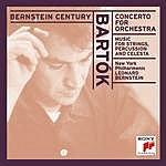 Béla Bartók Concerto For Orchestra, BB.127/Music For Strings, Percussion & Celesta, BB.114