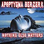 Apoptygma Berzerk Nothing Else Matters