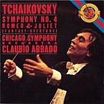 Pyotr Ilyich Tchaikovsky Symphony No.4/Romeo And Juliet (Fantasy-Overture)