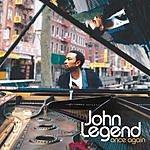 John Legend Once Again (Bonus Tracks)