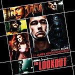 James Newton Howard The Lookout: Original Score